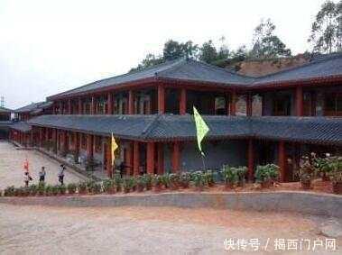 揭西县旅游景点大全(附: 揭西人春节必去旅游景点)