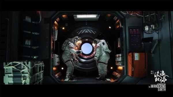 影评丨《流浪地球》会不会开启中国科幻电影元年?
