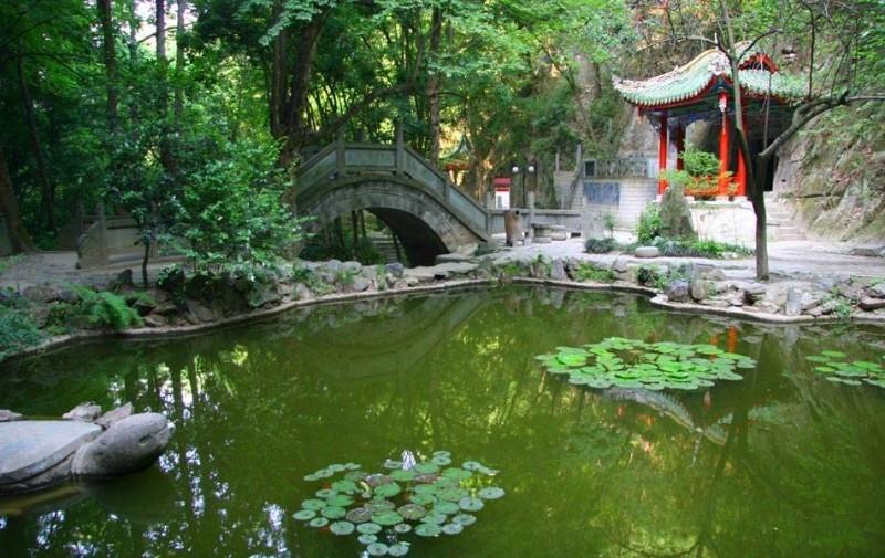 安康香溪洞风景区5月19日起免费开放!周末约起来