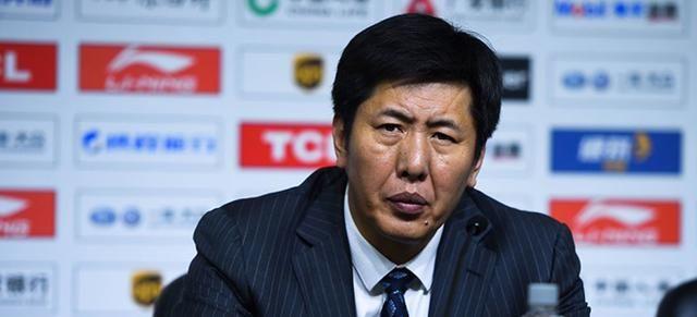 丁  伟|他是CBA中最无能的主教练 输球后甩锅给球员!