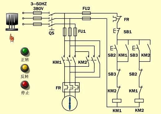 电路 电路图 电子 原理图 519_369