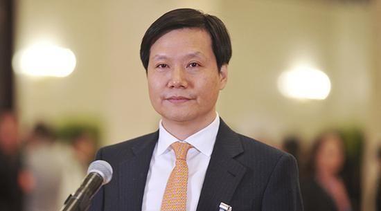 猎豹移动首席执行官(ceo)傅盛将接替雷军出任董事长.