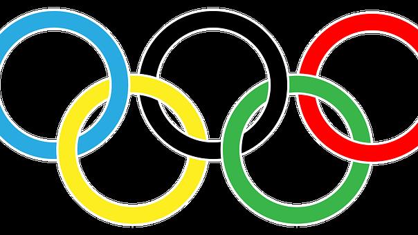 2020年   不同寻常的奥林匹克日