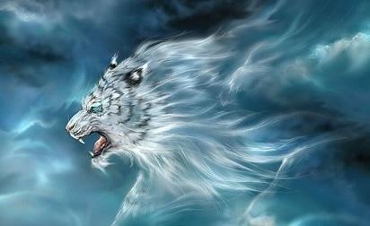 欧美高清白虎_白虎是战神,杀伐之神,具有辟邪,祈丰等多种神力.