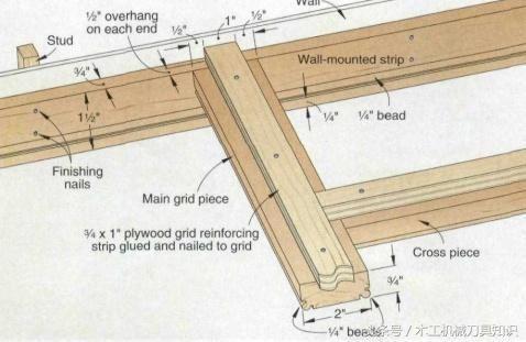 一批图纸木工意思图纸代表简称多少a1尺寸加长是符号图片
