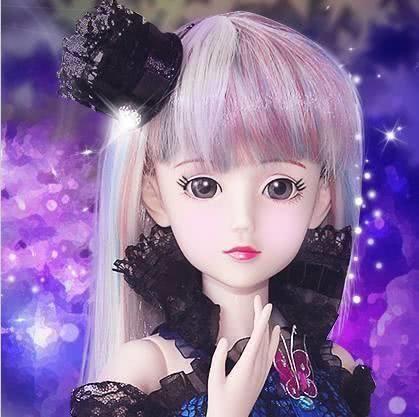 12星座专属叶罗丽娃娃,白羊座是冰公主,摩羯座是蓝孔雀,你呢?图片