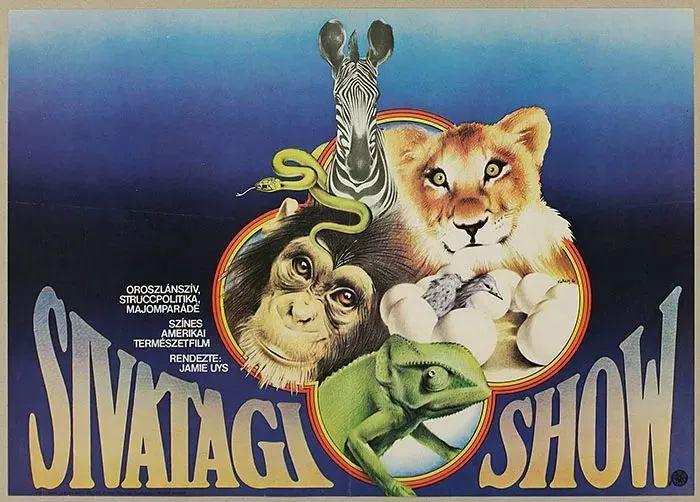 9.可爱的动物 豆瓣:9.5分 这是一部 令人捧腹的纪录片.