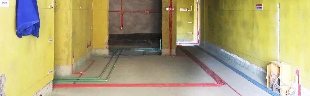 家装电路布线必看的基本原则,50年老电工压箱底秘籍分享!