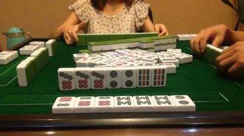打麻将如何控制输赢:麻将怎么才能稳赢不输?