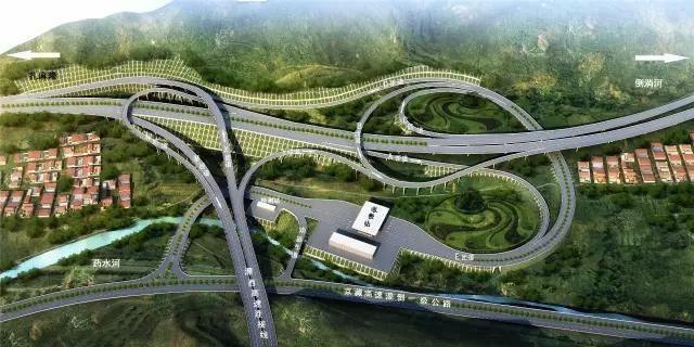 青海首条8车道的高速公路来啦!