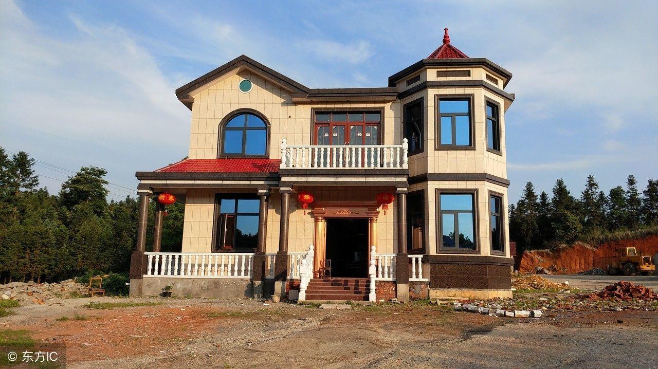 农村自建房别墅户型大全 盖房子一定记得收藏备用