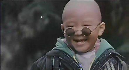 最后一位就是郝劭文了,当初和释小龙出演《新乌龙院》,很的人们欢心图片