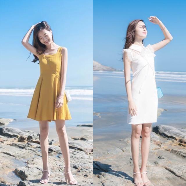 54套温柔女生穿搭,小香风裙子演绎优雅女人味,清新文艺十分吸睛