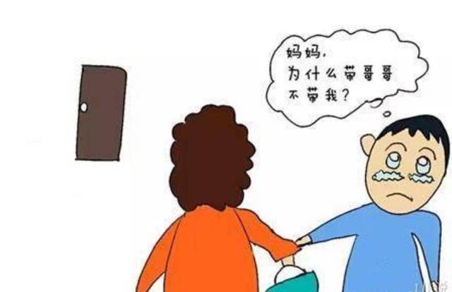 父母偏心,会偏得多离谱?网友:至今无法原谅他们,不想回家!图片