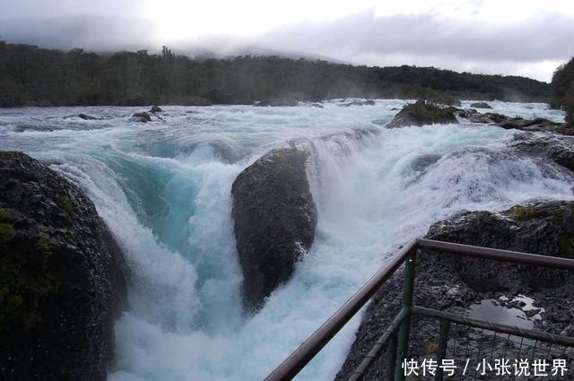 壁纸 风景 旅游 瀑布 山水 桌面 640_425