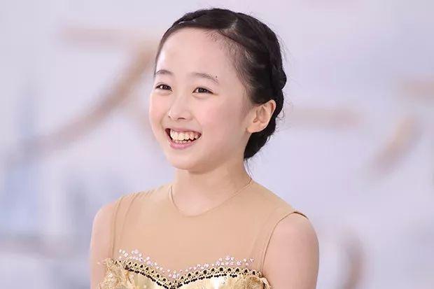 全球最美的8位小女孩,中国占两位,日本的意外最丑?