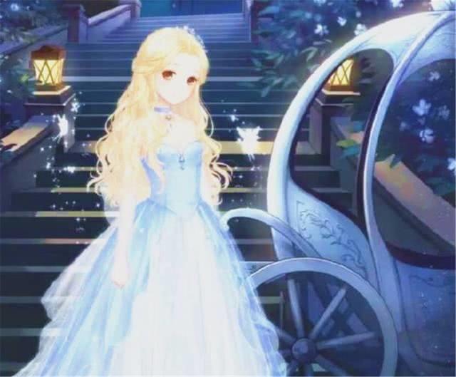 十二星座专属的神话故事公主巨蟹座是美人鱼公主你呢?图片