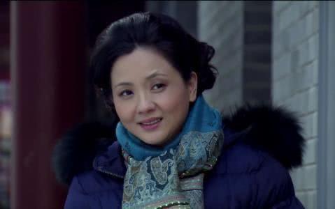 陶慧敏老公商庆敏_虽然陶慧敏的事业很顺利,但感情也经历过坎坷,她的第一任丈夫是商庆敏
