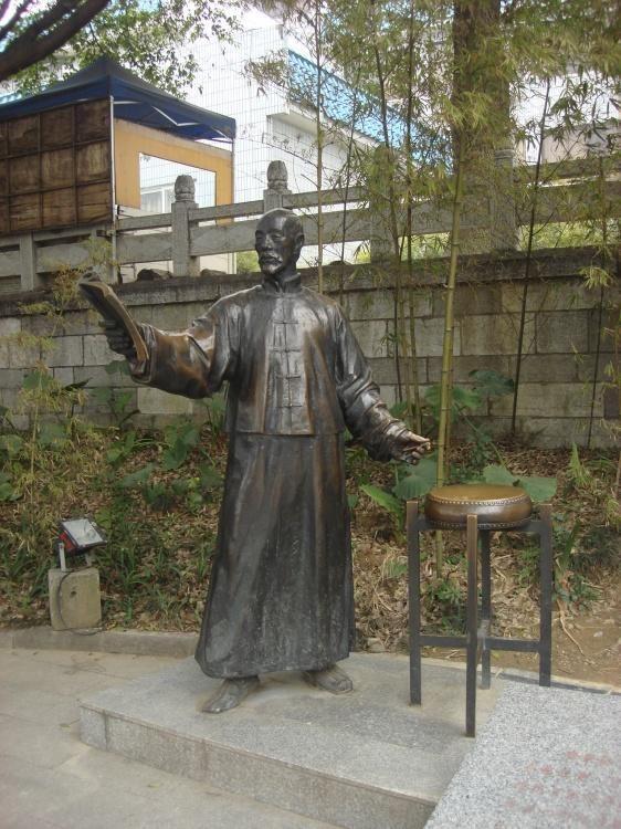 春之神欧式别墅雕塑