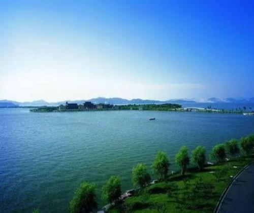 徐州贾汪潘安湖景区入选国家湿地旅游示范基地