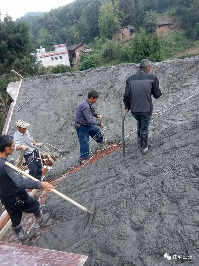 最走心包别墅,包建云南一农村主体,别墅+装修买上海工头哪里在图片