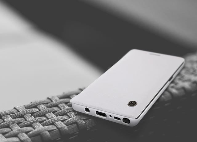三星Note8手機充電速度和溫度的使用感受