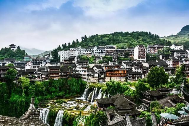 溆浦穿岩山国家森林公园  民俗文化游  武陵源—张家界大峡谷—