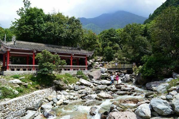 3. 西九华山风景区 aaaa