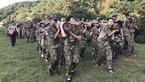 """比战狼还燃!杭州史上最""""狠""""的学生军训!"""