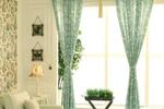 窗帘不遮光 小方法挑出好窗帘