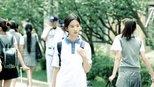 中国穿校服最漂亮的四位女星,郑爽第二,第一美得不像话