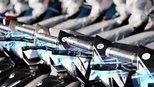 电摩准入产品,60v32ah电池,1500W电机,时速可达53KM/小时!