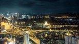 广西这座城市发达了,被选中成国家级高铁枢纽中心,是你家乡吗?