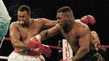 4次被KO,2次被TKO,拳王泰森为何从未被点数击败?