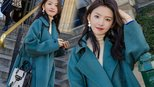 连体丝袜已经不流行了!瞅瞅香港女人这样穿,保暖超洋气