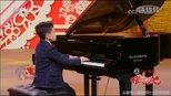 """不信你不笑!布什戈尔茨钢琴在央视陪你""""过年七天乐"""""""