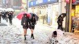 为什么日本女生冬天穿短裙不冷?在读女高中生说出了真相