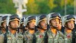 解放军要换新迷彩了!外形与美军高度相似,具备一重要功能