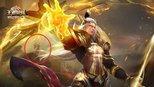 王者荣耀:这些英雄背后都有第二个人,宫本武藏给赵云下跪认输?
