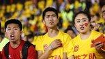 中国杯还没开始, 里皮今天就宣布一个决定, 国足未来有指望了