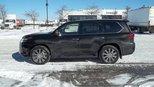 鉴赏:18款凌志LX570全尺寸城市越野SUV