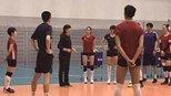 女排亚洲杯夹在中间,包壮将率队出征泰国