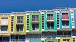 从时间看不同的西雅图建筑风格!