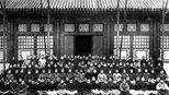 中国最早的大学是如何招生考试的,学科设置都有什么?