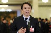 郭锐代表:中国品牌成为世界品牌需要具有工匠精神的人才队伍