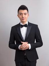 第九届《生活+》家博会主持人 毛天宇