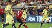 热身赛曼联1-1墨西哥美洲,马塔建功