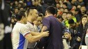 中国两裁判执法亚运男篮,1人曾被杜锋强烈质疑
