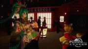 初音同游 新作超歌舞伎VR4月将免费登陆PSVR