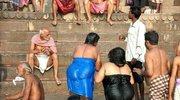 印度人最热爱的洗澡圣地,不远千里跑来只为洗次澡,令人感叹不已